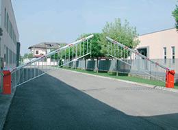 Automatisme de portails Blagnac